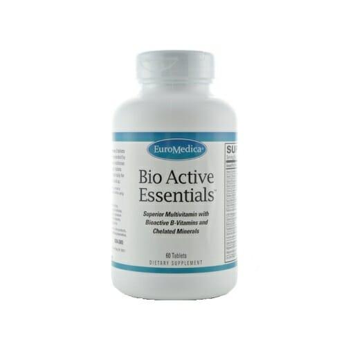 EuroMedica Bio Active Essentials