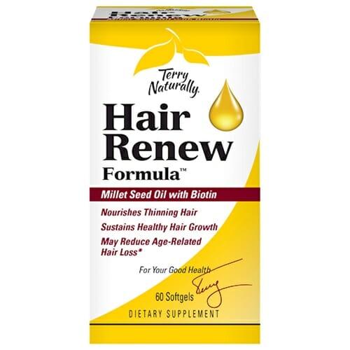 Terry Naturally Hair Renew Formula