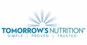 Tomorrow's Nutrition