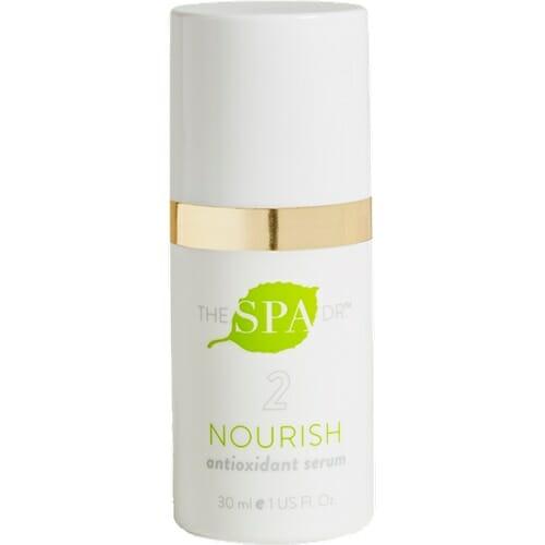 The Spa Dr Nourish Antioxidant Serum